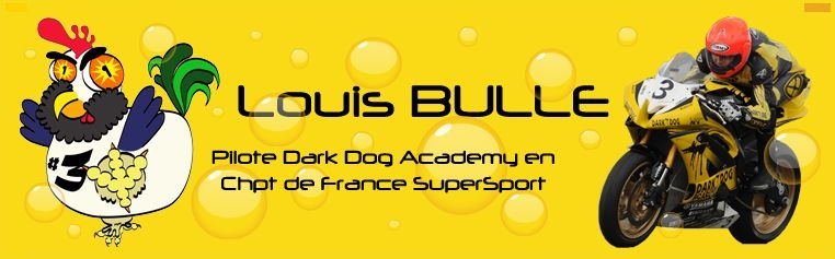 Site officiel de Louis BULLE