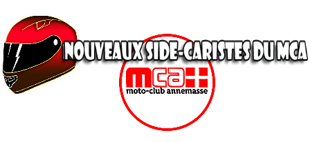 Nvx side caristes du mca